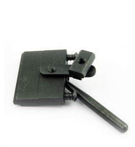 Hand lever clamping device SH 1