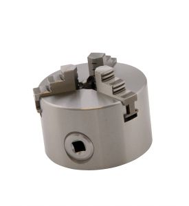 3-jaw chuck for RDH-S