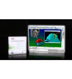 CAD-CAM-Software isy CAM 3.6