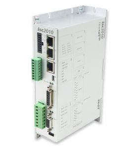 Servocontroller isc2010