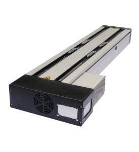 Lineaire eenheidsconfigurator / Spilaandrijving - LES 6