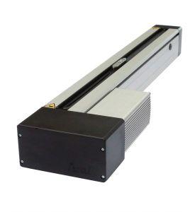 Linear Ball Screw Actuators LES 4