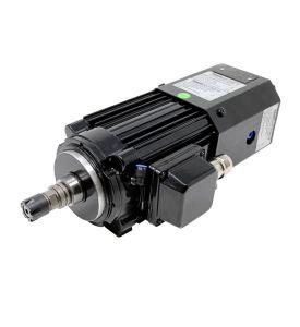 Spilmotor iSA 1200 W