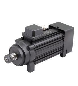 Spilmotor iSA 1500 L