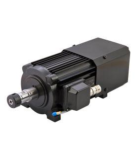 Spilmotor iSA 2200 W