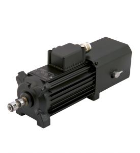 Spindle motor isa 900W (automatic tool changer)