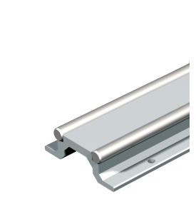 Linear guide rail LFS-12-3