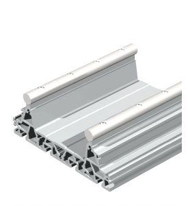 Linear guide rail LFS-16-120