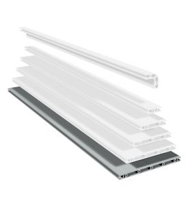 Panel profiles PP 250