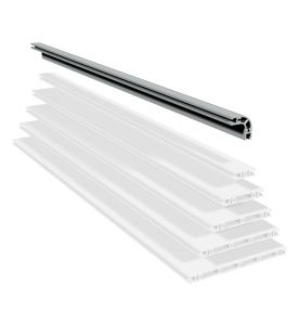Panel profiles PP 50 L
