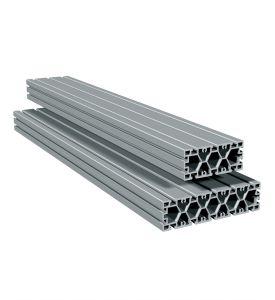 Rectangular profiles RE 65 - Aluminium Profiles Series S from isel