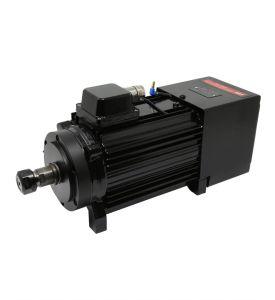 Spindelmotor iSA 1500 WL met automatische gereedschapswissel