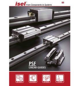 PSF Linear Guides as PDF FILE