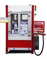 CNC machine FlatCom M with signal additional options